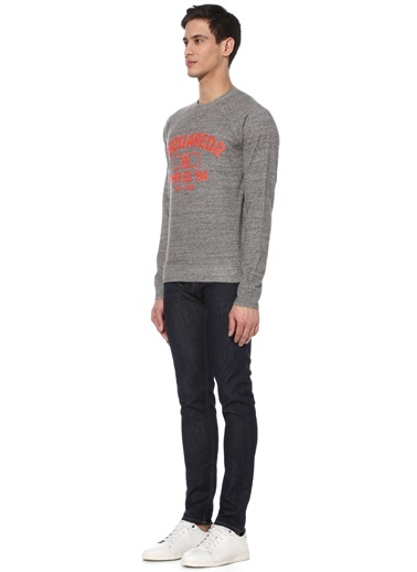 Sweatshirt-Dsquared2